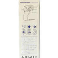 Catal Infrared Forehead Thermometer