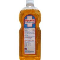 Hexinol Antiseptic Liquid