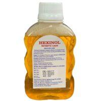 Hexinol Antiseptic Liquid 100ml