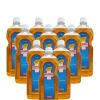 Hexinol Antiseptic liquid (1 Litre) - Pack of 10