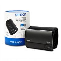 OMRON BLOOD PRESSURE MONITOR HEM 7600T