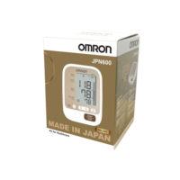 OMRON BLOOD PRESSURE MONITOR JPN 600