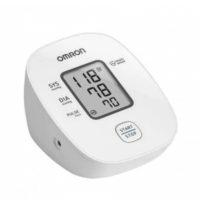 Omron Blood Pressure Monitor HEM-7121J