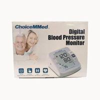 Choicemmed Digital Blood Pressure Monitor : CBP1E1