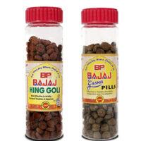 BCP BAJAJ Hing Goli & Gasna