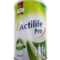 Actilife Pro Protein Powder