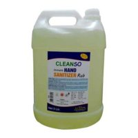 Cleanso Hand Sanitizer 5ltr