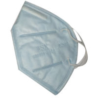 Cleanso KN95 Face Mask