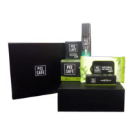 PeeSafe Personal Hygiene Kit