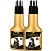 Aloekesh Plus Ayurvedic Hair Oil