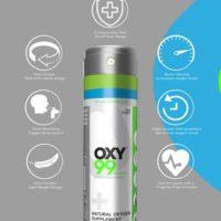 Oxy99 Immunity plus Oxygen Can