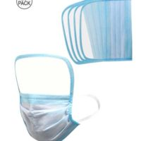 3-Ply-Face-Mask-With-Shield