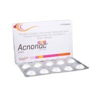 Acnonac Capsule