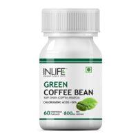 Inlife Green Coffee Bean