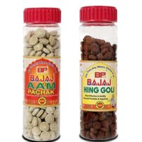 BCP BAJAJ Aam Pachak & Hing Goli