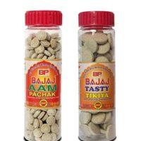 BCP BAJAJ Aam Pachak & Tasty Tikiya