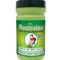 Austrolax Granules 100g