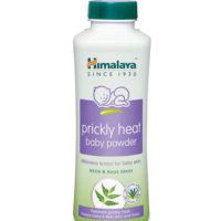 Himalaya Prickly Heat Baby Powder