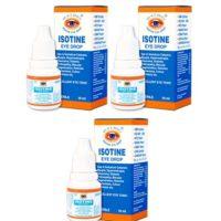 Isotine Eye Drop 10ml