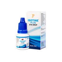 Isotine Plus Eye Drop